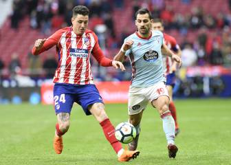 Jonny could sign with Atlético in the coming hours