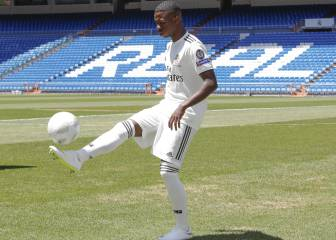 Real Madrid's plan for Vinicius