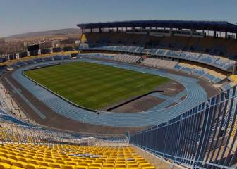 Super Cup to be held in Tangier on 12 August, RFEF confirms