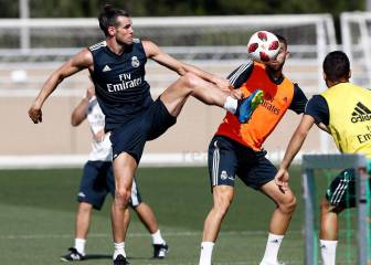 Madrid look to Gareth Bale as leading man for new era