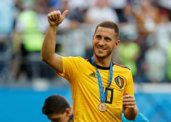 Real Madrid: Reasons for and against signing Eden Hazard