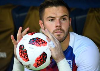 Butland could hold key to Courtois move to Real Madrid