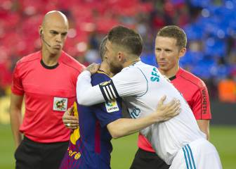 LaLiga fixture list: 2018/19 Clásico schedule revealed