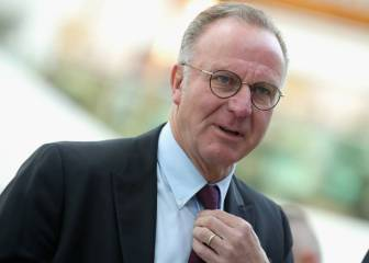 Rummenigge weighs in on Özil debacle, admits PSG interest in Boateng