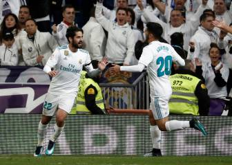 Real Madrid rule out Hazard, set to hand Isco key role