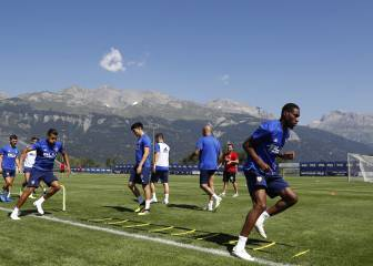 Valencia tell English clubs to forget about signing Kondogbia