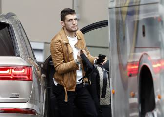 Madrid refuse to let Kovacic leave despite player's protests