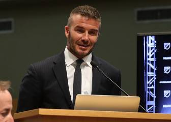 Will Beckham's Miami football franchise ever get off the ground?