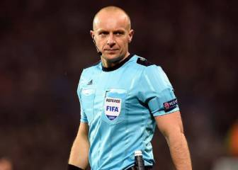 Poland's Szymon Marciniak to referee Uefa Super Cup