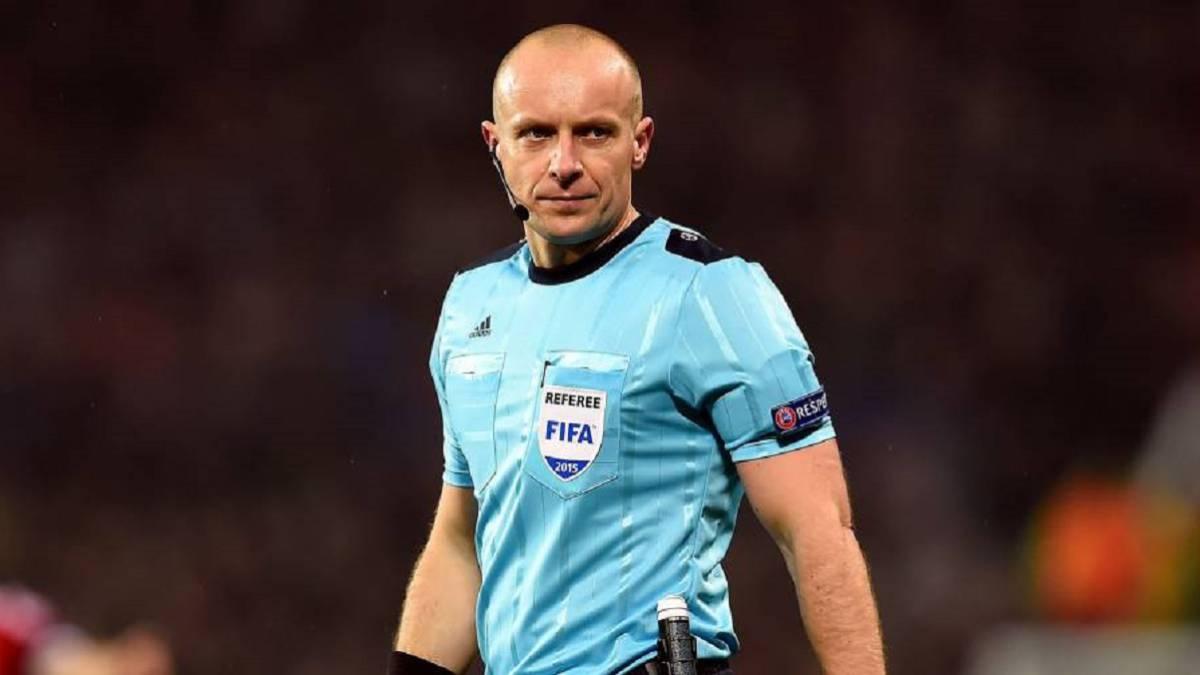 Real Madrid-Atlético: Szymon Marciniak to referee Super Cup