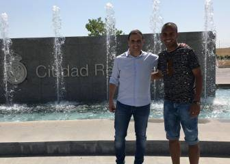 Real Madrid snap up midfield prospect Ayoub Abou