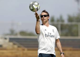 The guidelines for Lopetegui's 'reinvention' of Real Madrid