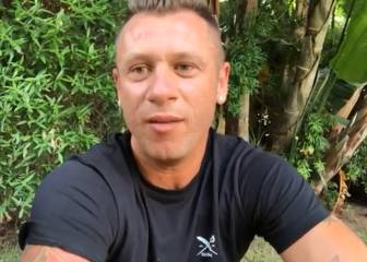 Cassano looking for a new club after a year out of the game