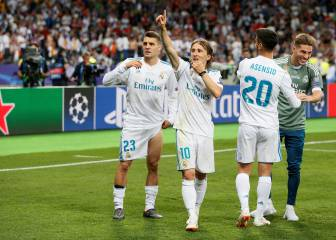 Modric wants to leave but is willing to listen to Real Madrid