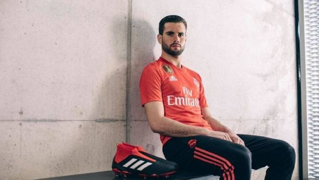 online store 38667 84ede Real Madrid | Real Madrid's third kit to be made of recycled ...
