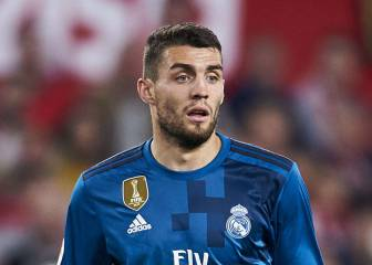 Mateo Kovacic determined to leave Real Madrid at all costs