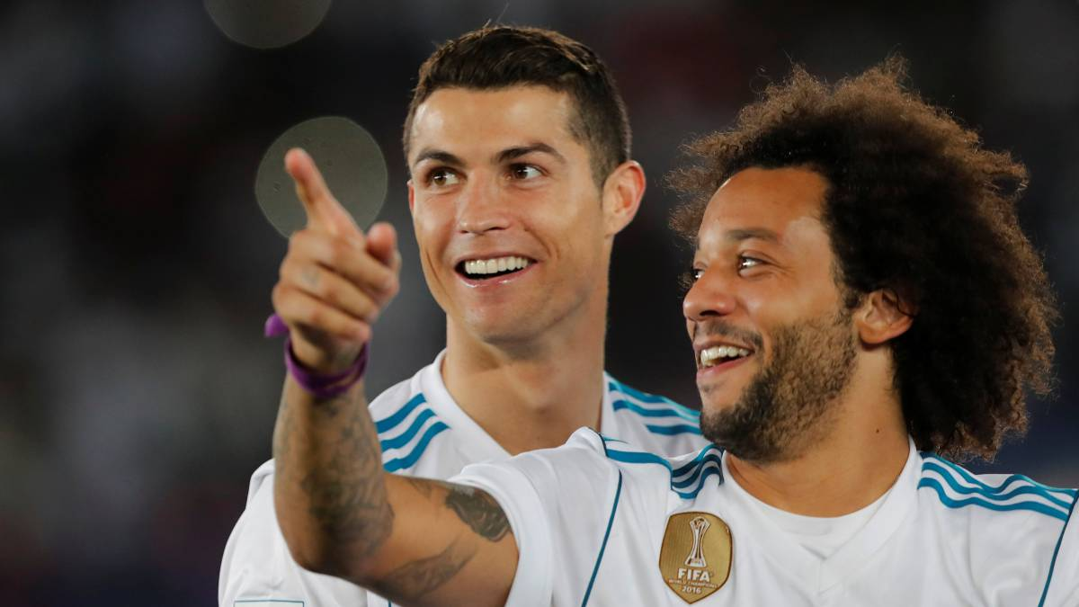 Real Madrid: Juventus-Marcelo contact talk sparks concern