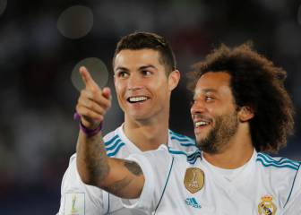 Talk of Juventus-Marcelo contact sparks Real concern
