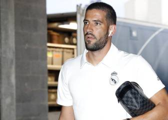 Sevilla eyeing a move for Real Madrid keeper Kiko Casilla