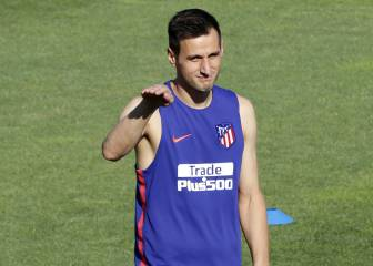 Atleti new boy Kalinic inherits Fernando Torres' old No.9 shirt