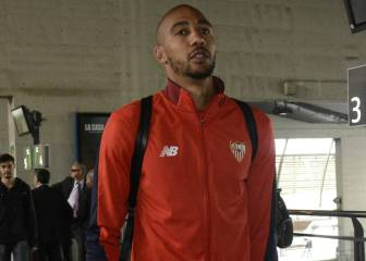 PSG want N'Zonzi, which could prompt Rabiot's switch to Barca