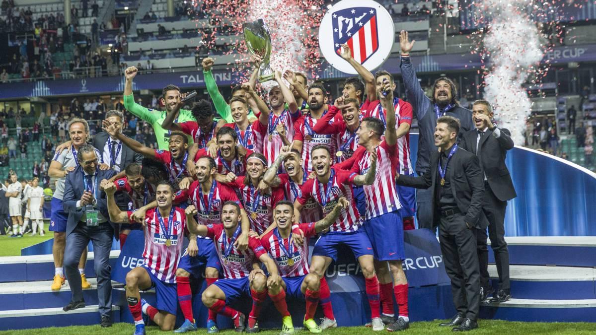 El Valencia le hará pasillo al Atlético en Mestalla