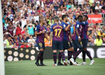 Five things Barça must aim to do as LaLiga defence gets underway