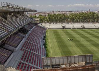 Rayo Vallecano return to LaLiga against Sevilla