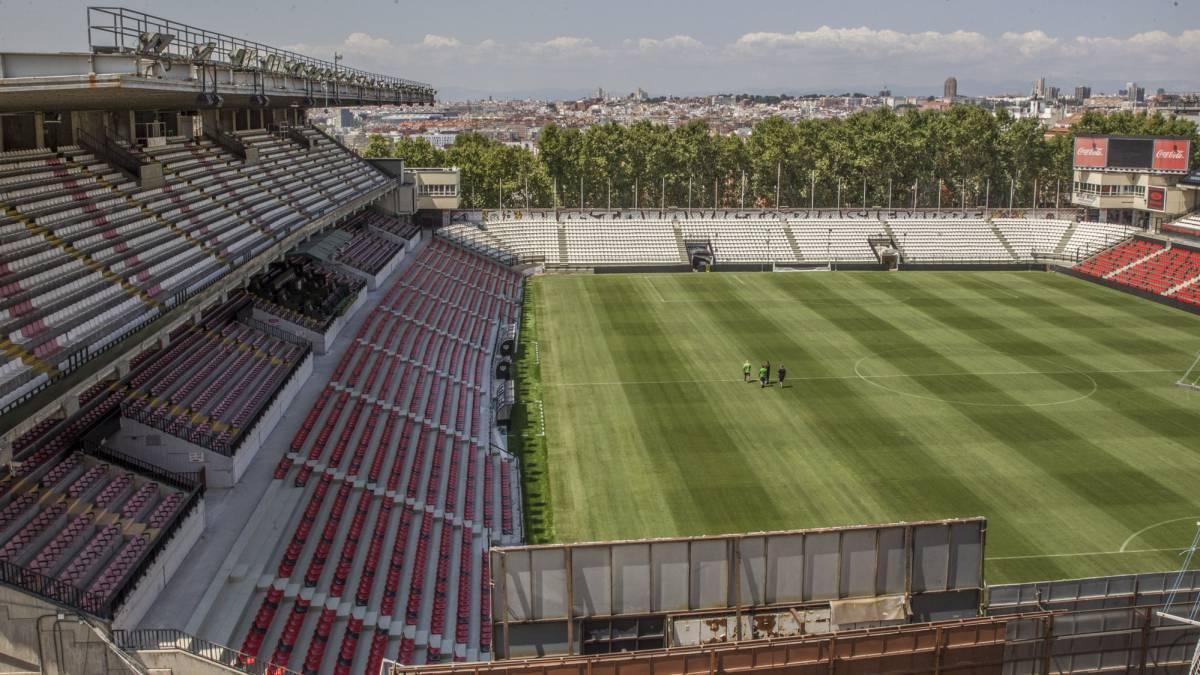 Rayo Vallecano Return To Laliga Against Sevilla As Com
