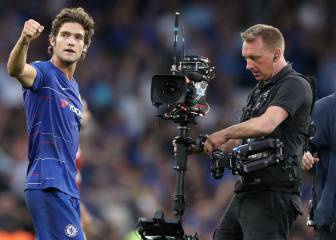 Real Madrid, Atlético poised for Marcos Alonso tug-of-war