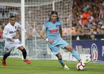 Filipe Luis insists on going to PSG
