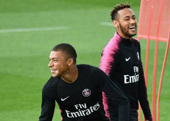 It's now Mbappé or nothing for Perez
