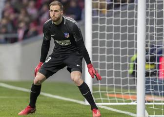 Jan Oblak will renew his Atlético Madrid contract before Christmas