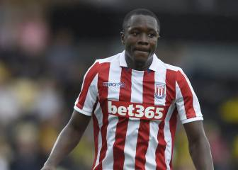 Imbula in Madrid to sign contract with Rayo Vallecano