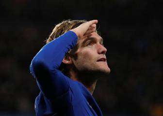 Madrid want Marcos Alonso, which could pave way for Marcelo sale
