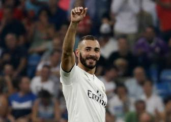 A new and improved Karim Benzema?