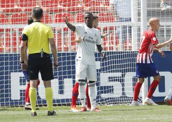Real Madrid considering measures to protect Vinicius