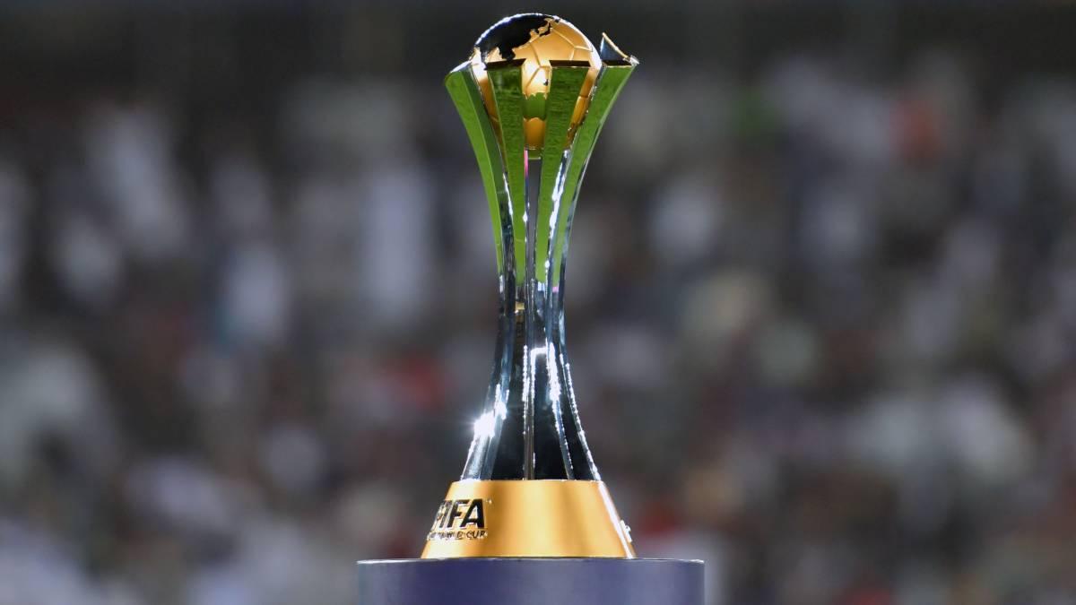 Mundial De Clubes: Sorteo Mundial De Clubes 2018: Cruces Y Rivales Del Real
