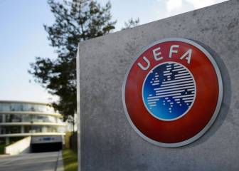Case against Uefa's Home-Grown Player regulation to be heard in Brussels court