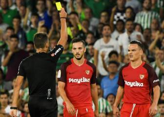 Roque Mesa appeal successful as 2nd yellow rescinded