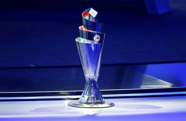 UEFA Nations League: TV y horarios de la Liga de Naciones