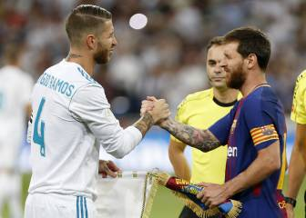 LaLiga confirm time and date for first El Clásico of the season