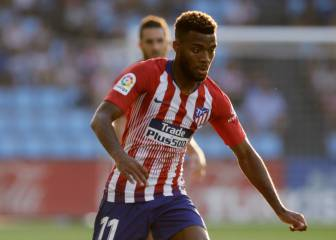 Griezmann explains why he wanted Atlético to sign Lemar