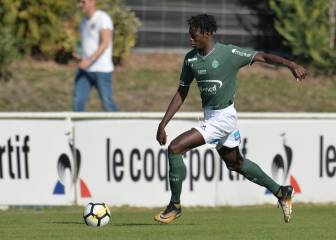 William Gomis, ex del Saint-Etienne, asesinado a tiros