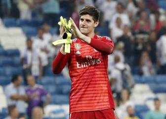 Courtois was most 'profitable' signing of the summer - CIES