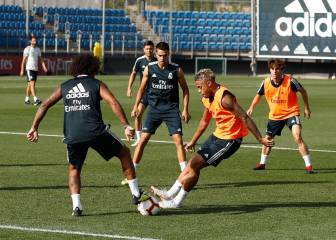 Mariano to be handed a run-out against Athletic Club