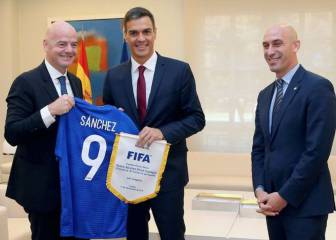 Spain put forward proposal to host Euro 2028
