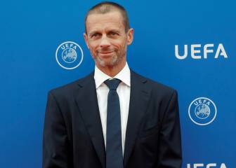 Ceferin denies 2021 UCL final will be staged in New York