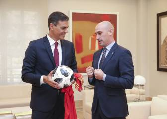 Portugal will not present a joint bid for Euro 2026 with Spain