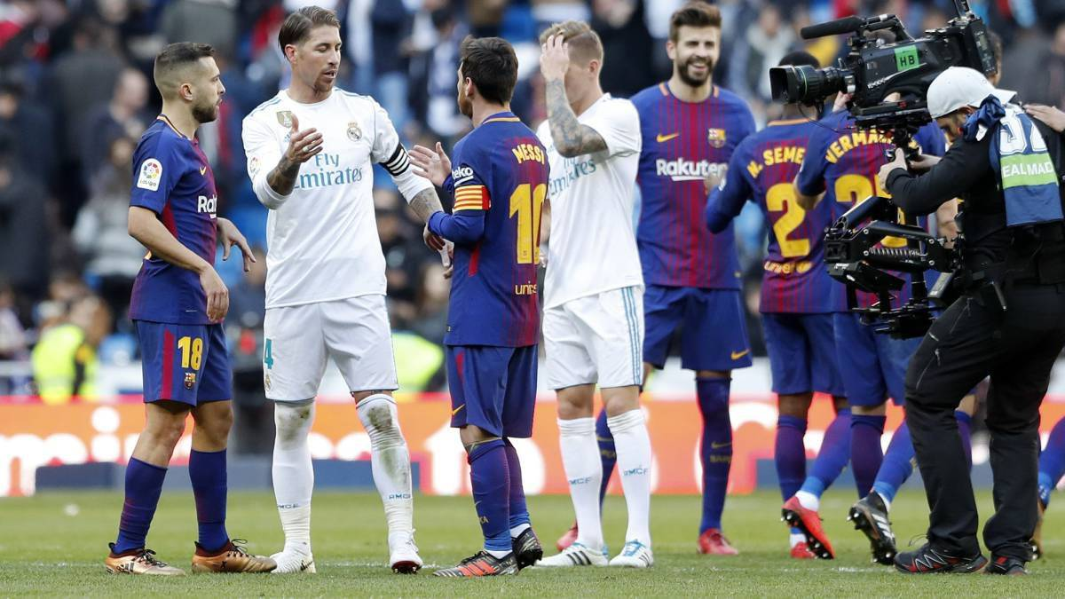 Salary limits: Barça can spend €66 million more than Real Madrid